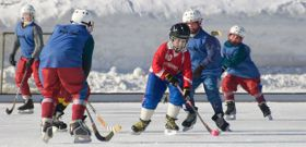 Will Outdoor Skating Rinks Soon Be a Thing Of the Past?