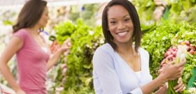 Improve Your Diet in the New Year with These Four Simple Resolutions
