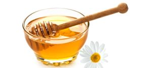 Try Natural Sweeteners