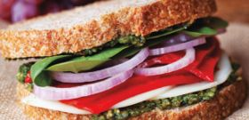 5 Delicious and Unexpected Vegetarian Sandwiches