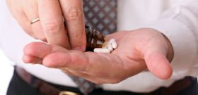 Risk of Cancer Reduced For Men Who Take a Daily Multivitamin