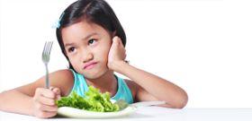 5 Tips to Encourage Kids to Eat their Veggies