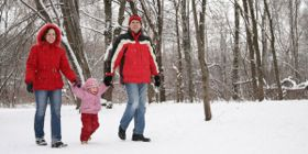 Prevent a Cold: Do a Moderate Amount of Exercise