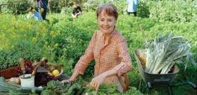 A Natural Foods Revolutionary