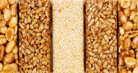 Nutrition on the Run: Choosing Protein Bars and Meal Replacement Bars