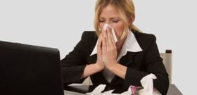 Herbs to Fight the Common Cold