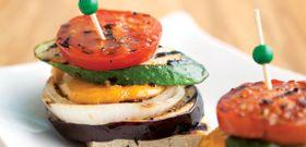 Vegan Barbecue Feast
