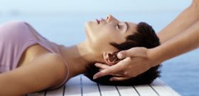 Acupressure and Pain Relief