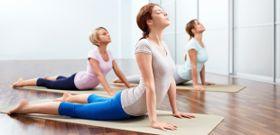 Grow Your Yoga with Moksha Yoga's 30-Day Challenge!