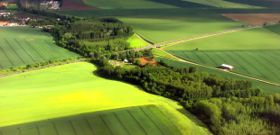Diversified Land-Use Good for Yields and the Environment