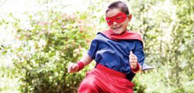 Healthy Super Kids