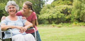 June is ALS Awareness Month