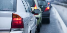Car exhaust can damage brain cells
