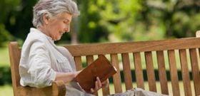 Seniors Report Fewer Eyesight Problems