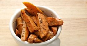 Cook a Sweet Potato Day - Who Knew?