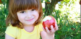 An apple a day just may keep the doctor away