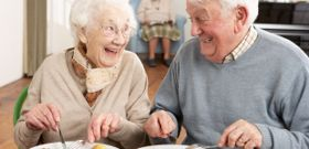 Chewing Properly Lowers the Risk of Dementia