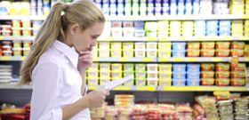 Denmark taxes fatty foods