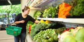 November is National Health Food Month
