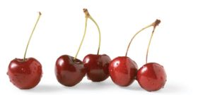 The Colour of Cherries