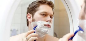 Toxins Found in Men's Skin Care Products