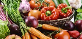 5 Nutrients for Vegan Athletes