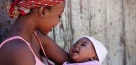 Vitamin Angels' Thrive to Five Program Helps Mothers and Children Flourish