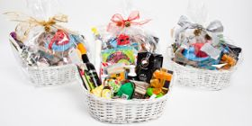 Gift Basket Giveaway Winners Announced!