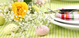 Meatless Monday: Easter Brunch