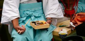 Meatless Monday: Bento Box Deliciousness