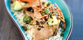 Meatless Monday: 5 Veggie Rice Bowls