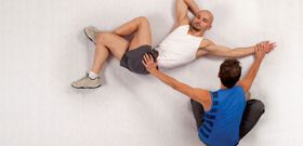 Choose a Personal Trainer