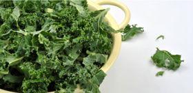 Kale: Not Just Rabbit Food