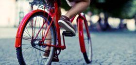 Bike to Work Week in Metro Vancouver: Oct. 29 to Nov. 2