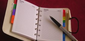 Tips and Tricks to Keep Your New Year's Resolutions