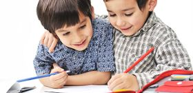 Encouraging Kindness in Children May Lead to Less Bullying