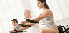 """Pilates for Every """"Body"""""""