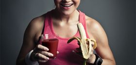Top Workout Foods