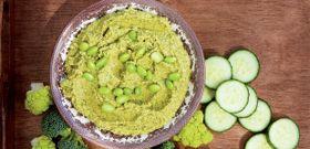 Heightened Hummus