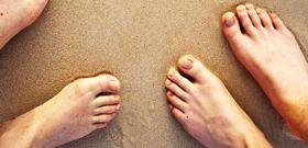 Feet 1st
