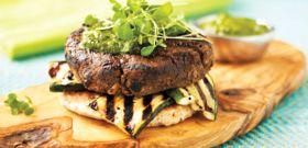 Meatless Monday: 5 Veggie Burger Recipes