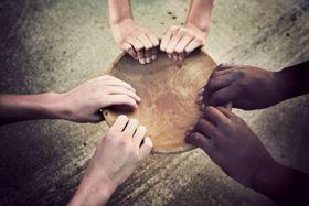 The Micronutrient Initiative