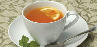 Lemon Rooibos Detox Tea