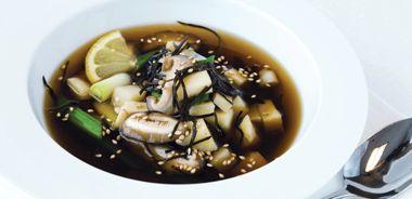 Napaj Spring Soup