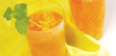 Ginger Beer Green Tea