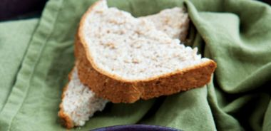 Four-Step Bread