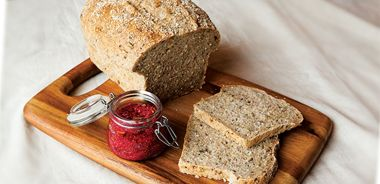 Grain and Seed Bread