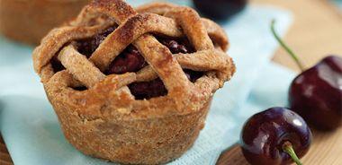 Spelt Pie Crust
