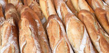 Stecca Bread