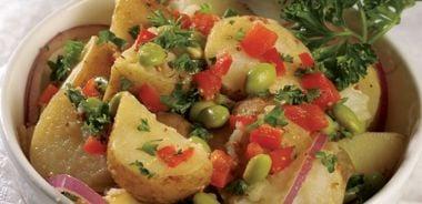 Punchy Potato Salad